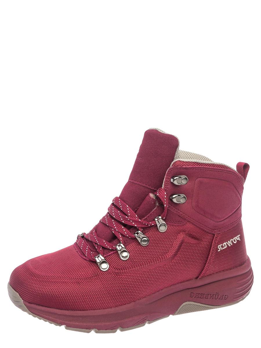 Ботинки женские 198580/08-04