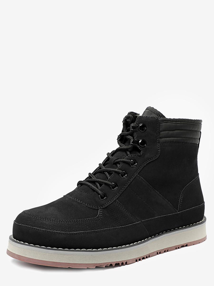 Ботинки подростковые (для мальчиков) 298442/01-02 без рядов