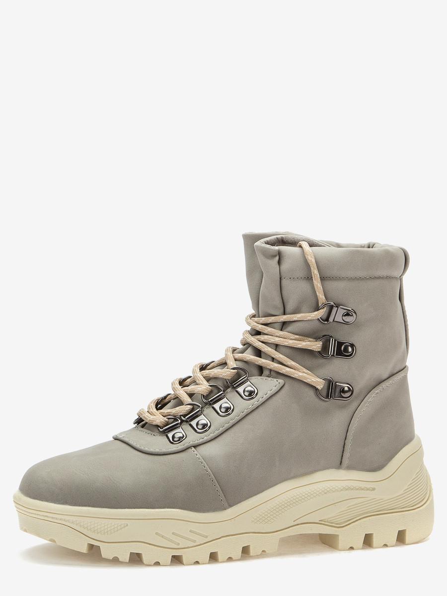Ботинки женские 498110/01-03 без рядов