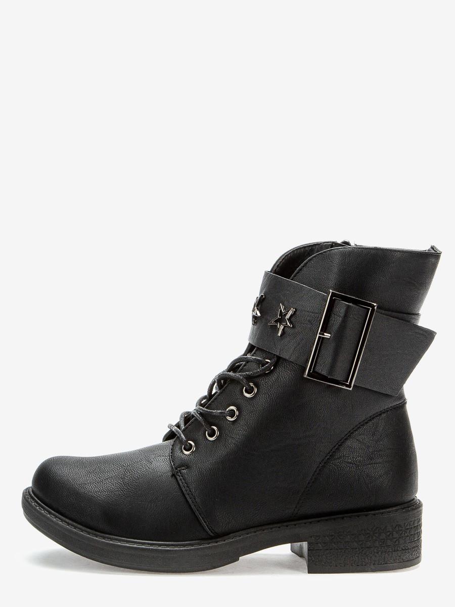 Ботинки, женские 498243/01-01 без рядов