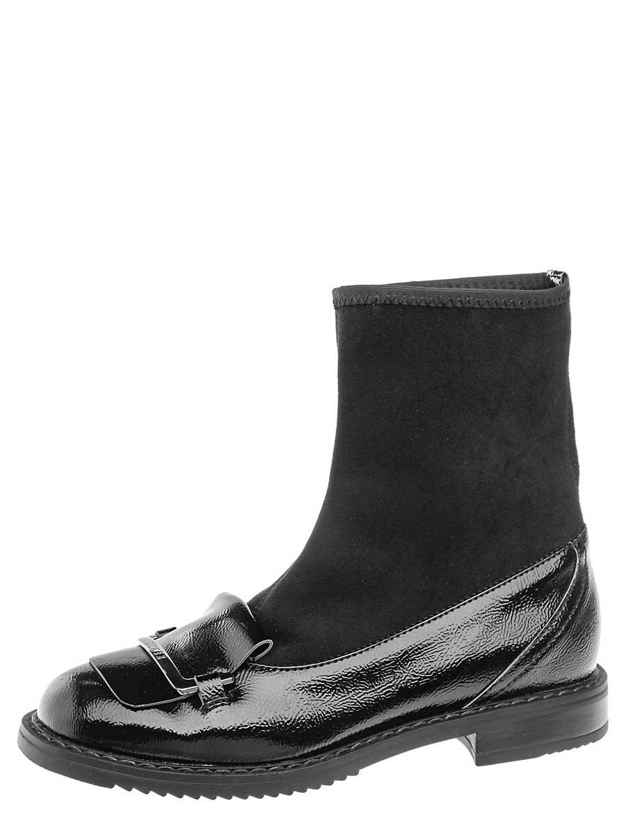 Ботинки, детские (для девочек) 588608/03-01 без рядов