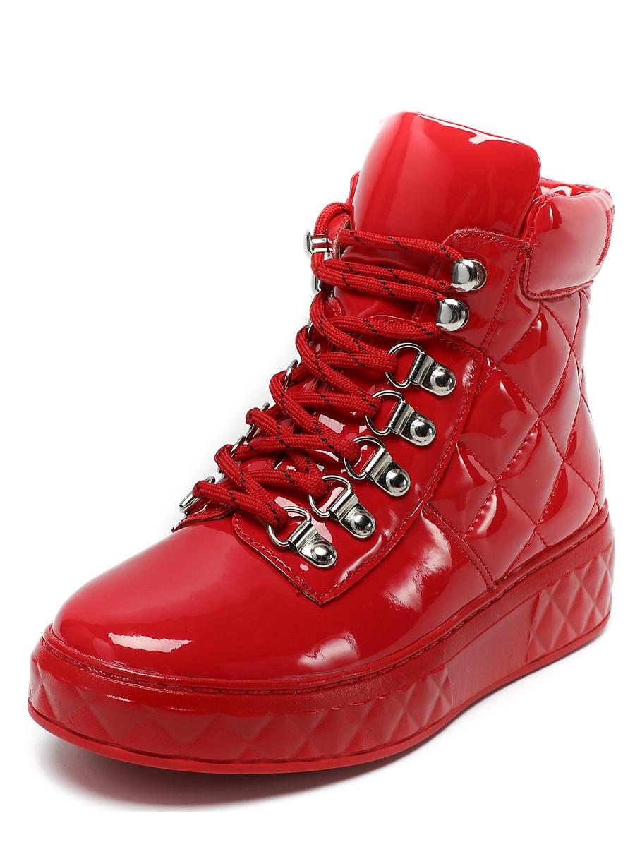 Ботинки детские (для девочек) 598286/09-02