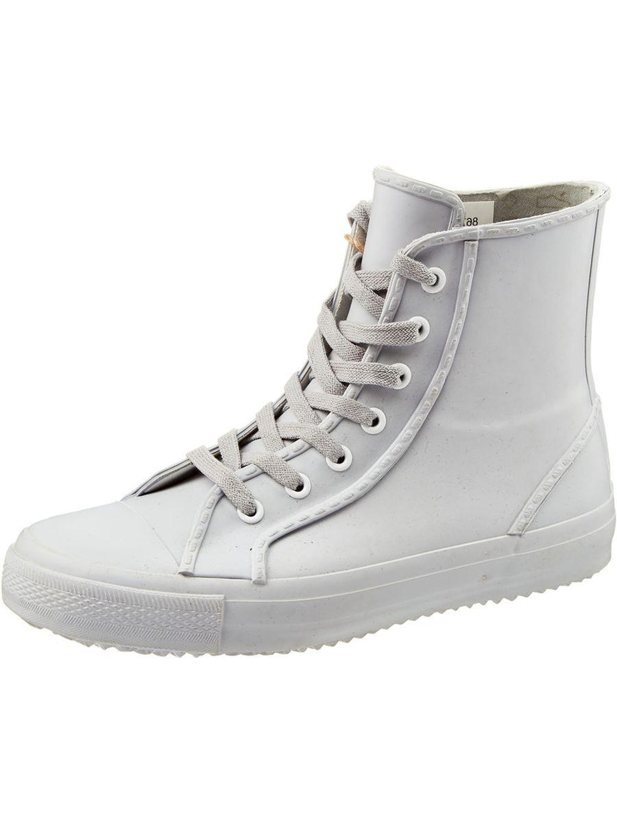 Ботинки ПВХ, женские 867712/01-01 без рядов