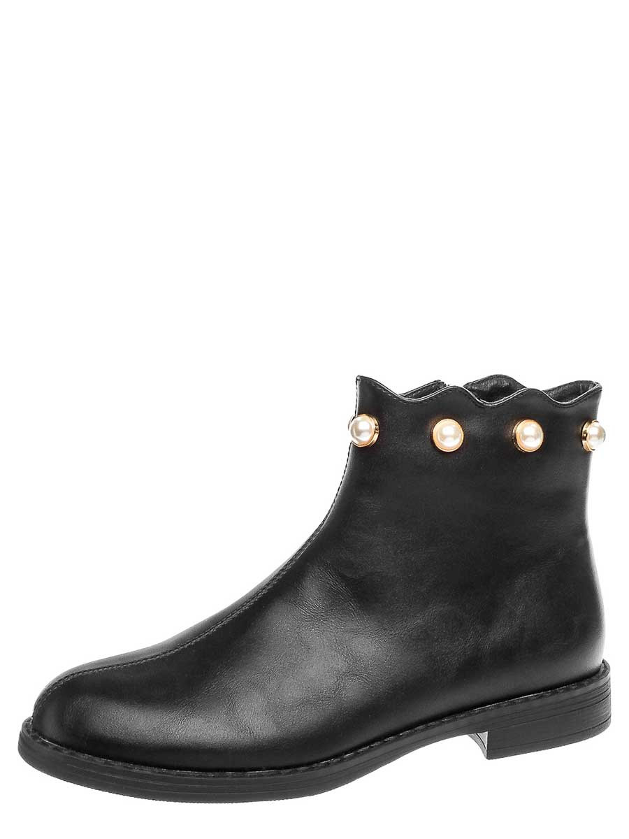 Ботинки, женские 888122/12-01 без рядов