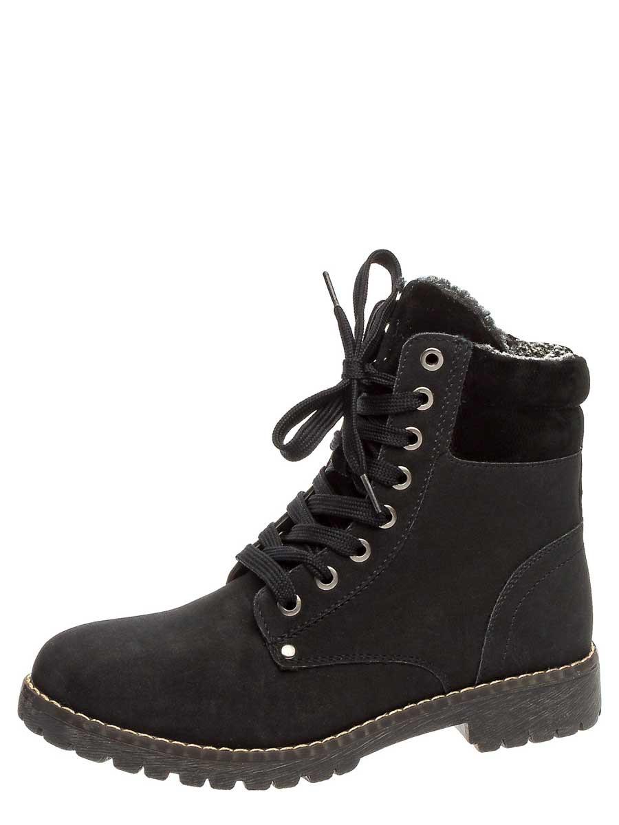 Ботинки, женские 888138/09-01 без рядов
