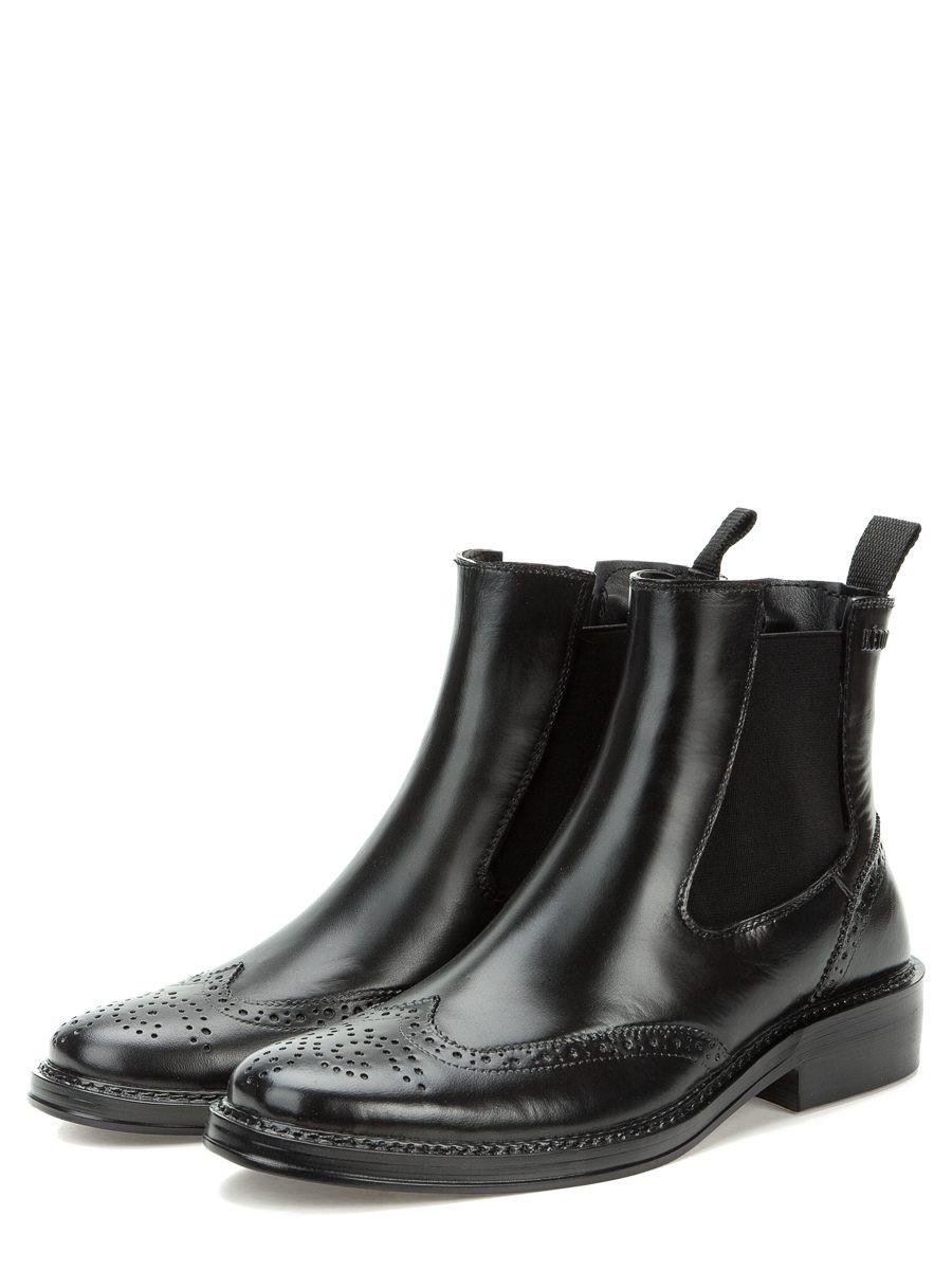 Ботинки ПВХ, мужские 888670/01-01 без рядов