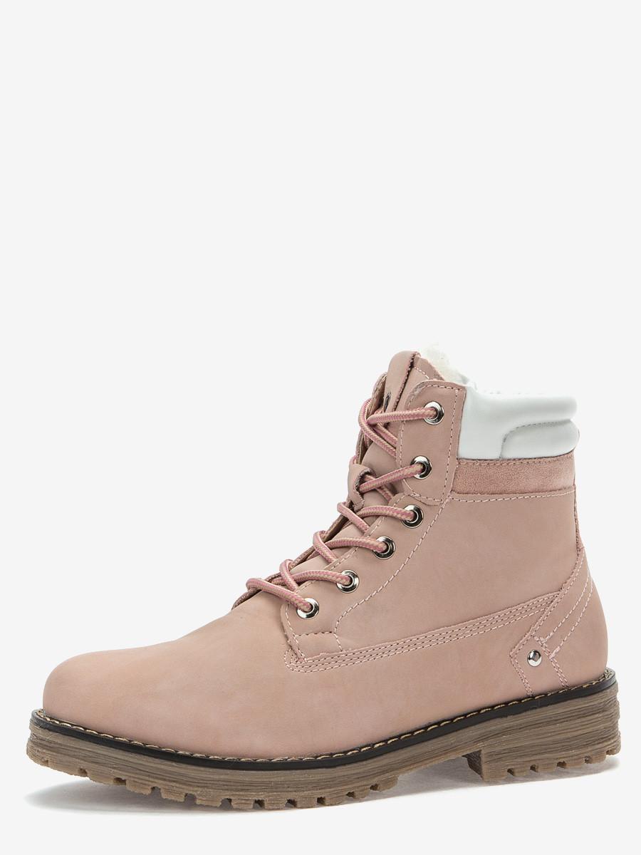 Ботинки женские 898127/06-12 без рядов