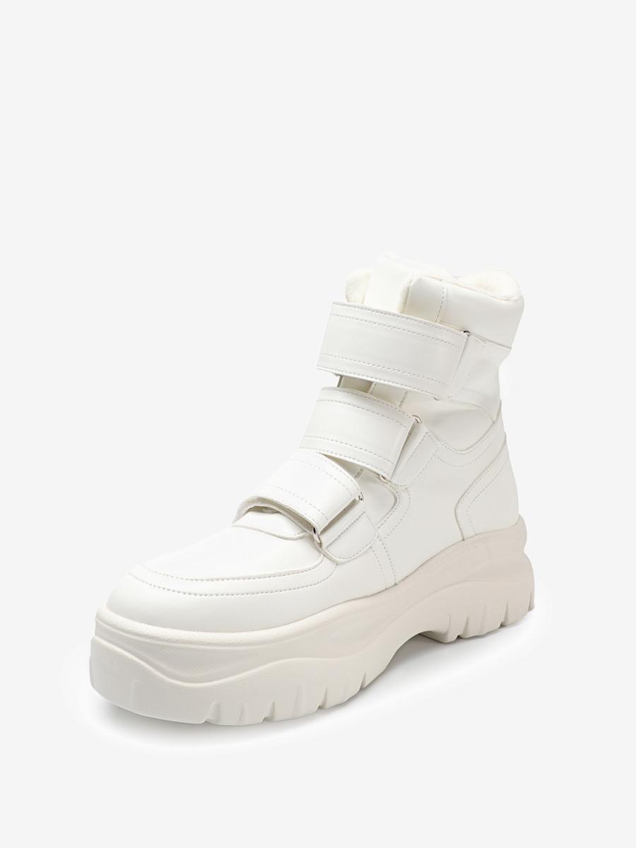 Ботинки женские 898651/05-01 без рядов