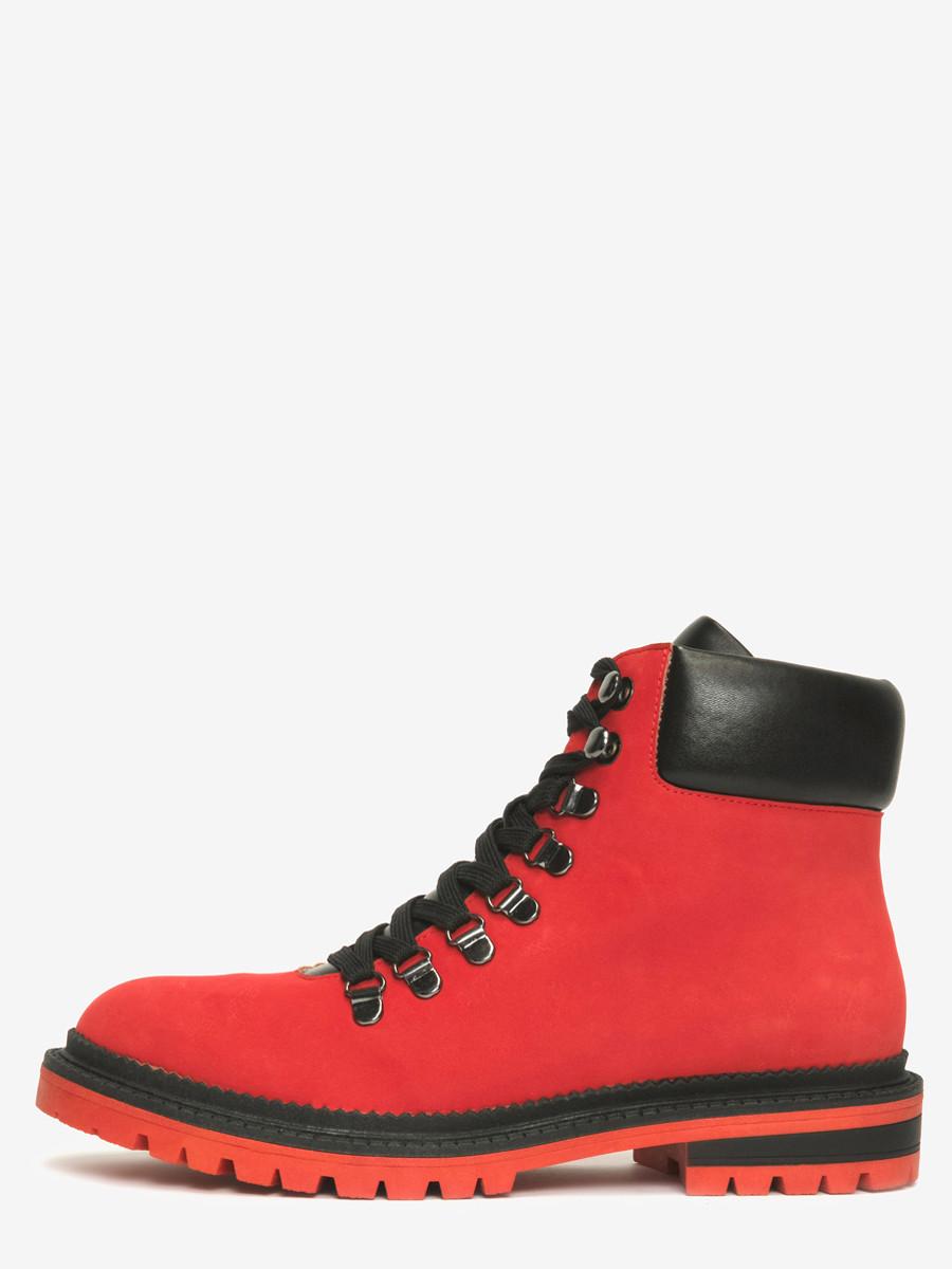 Ботинки женские 898801/10-01 без рядов