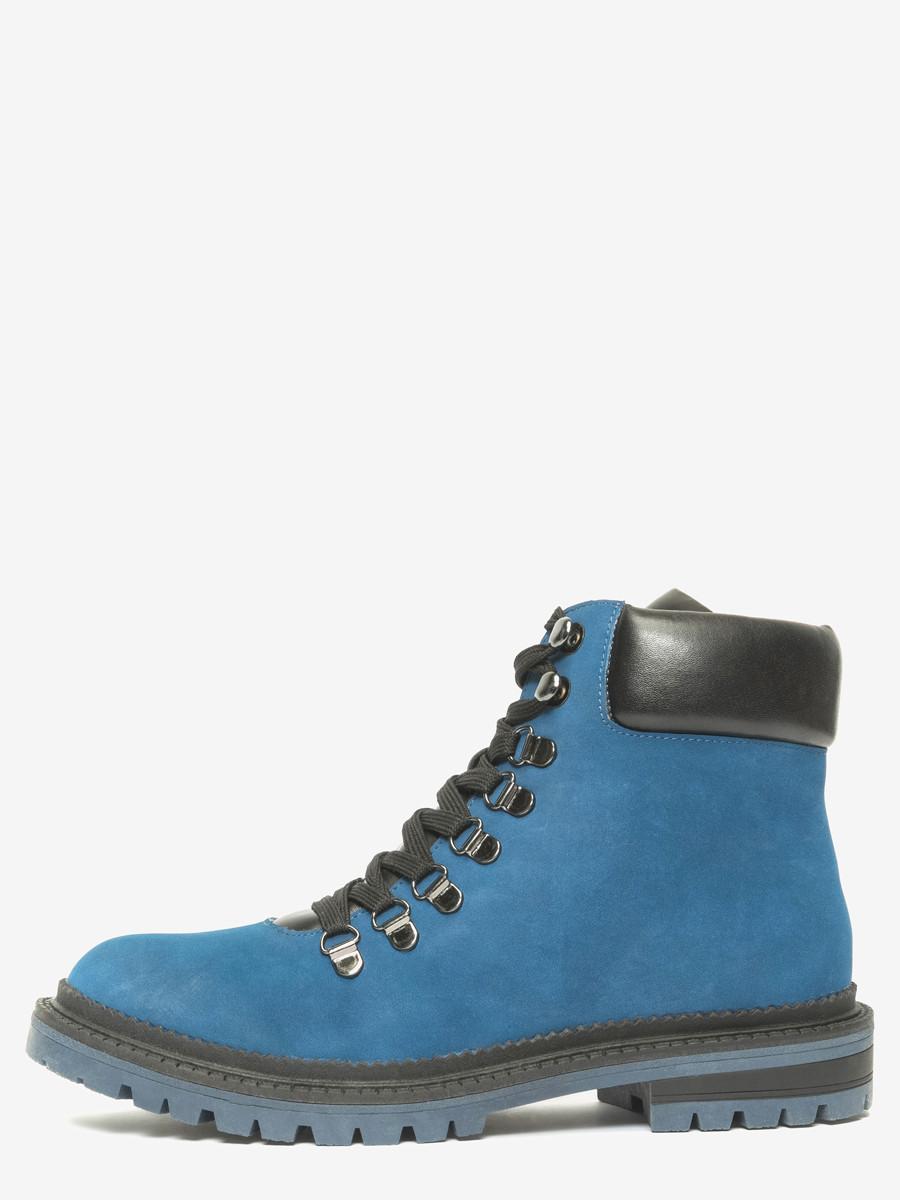 Ботинки женские 898801/10-02 без рядов
