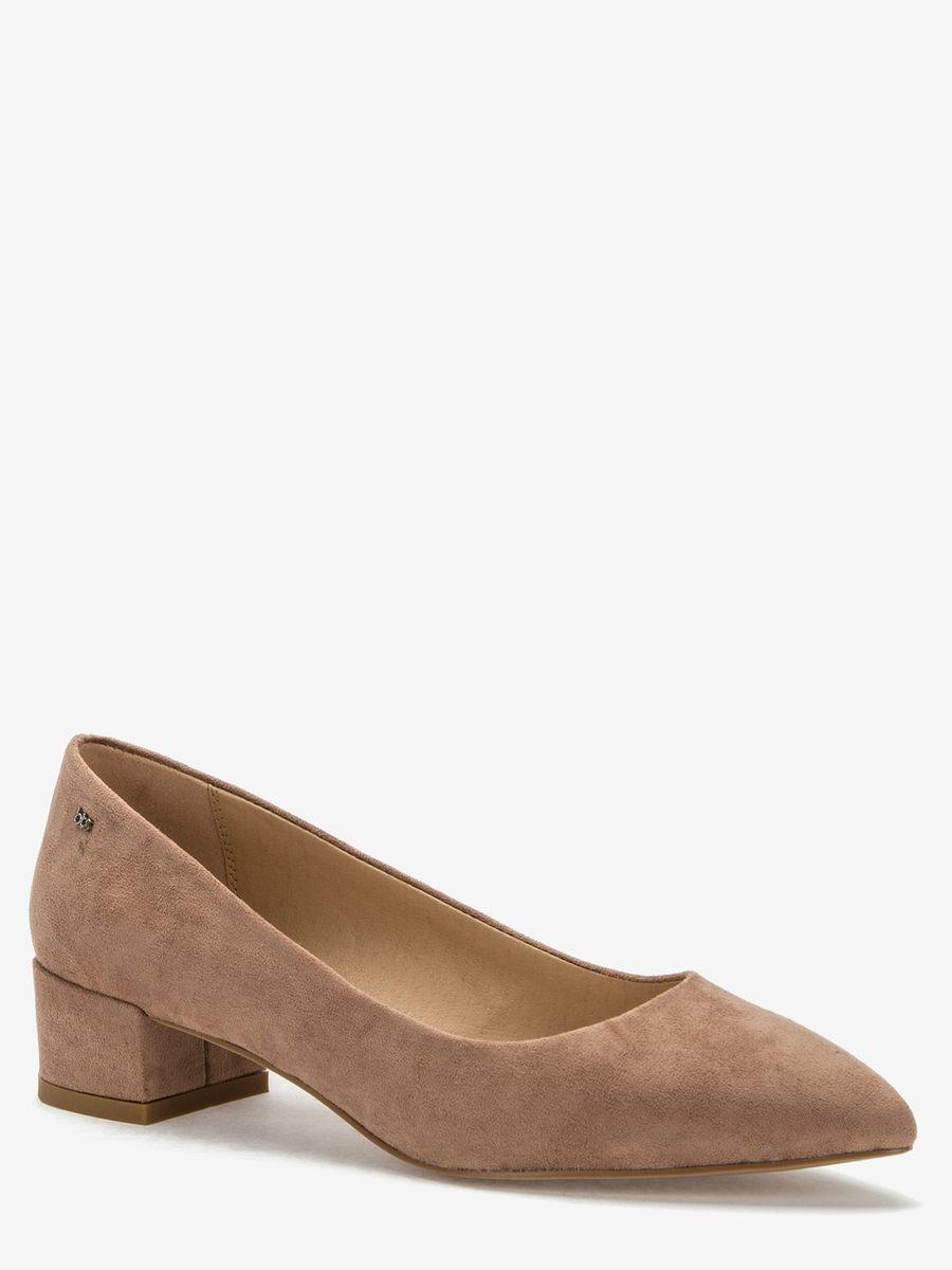 Туфли женские 907007/04-07 без рядов