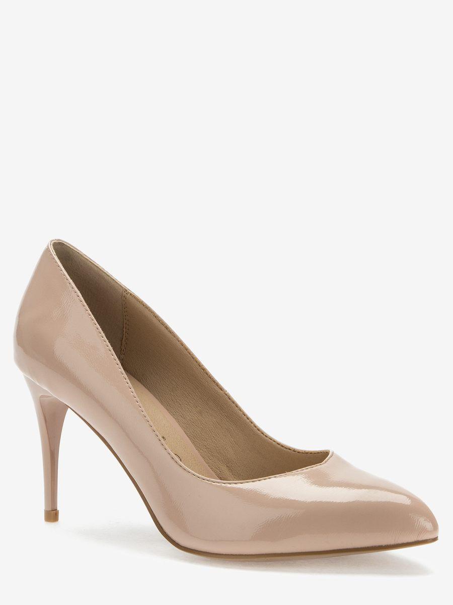 Туфли женские 907035/04-01 без рядов