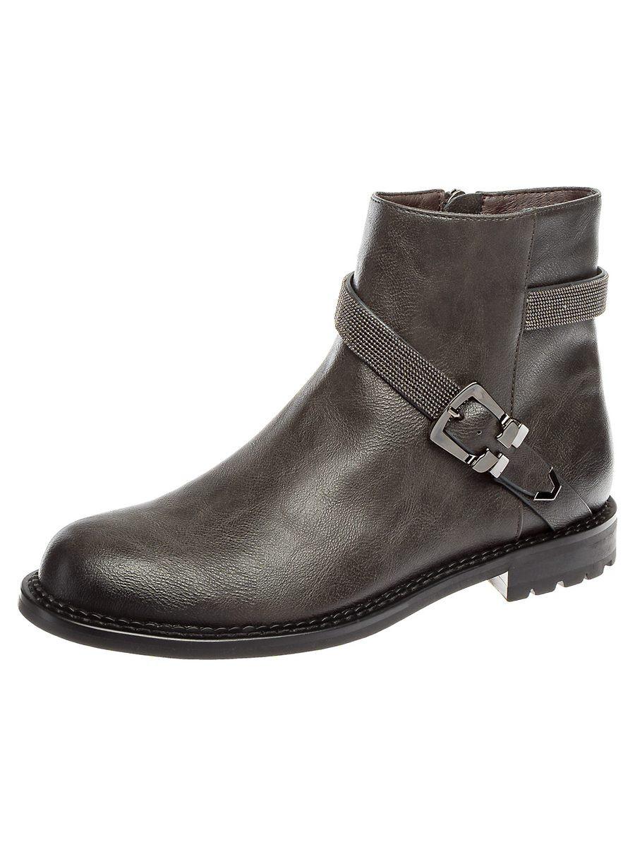 Ботинки, женские 988013/03-03 без рядов