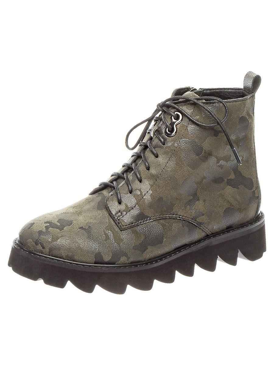 Ботинки, женские 988047/06-03 без рядов