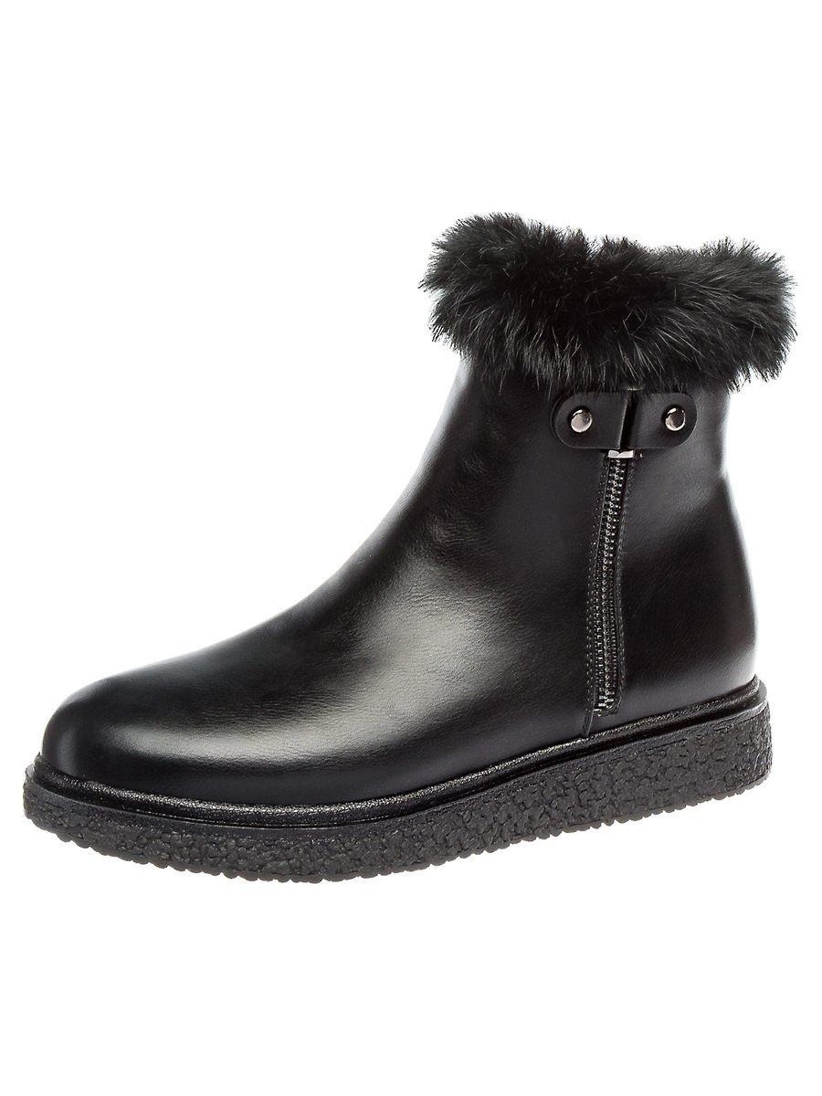 Ботинки, женские 988055/05-02 без рядов