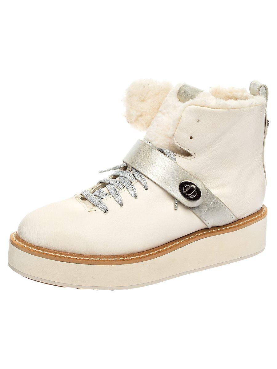 Ботинки, женские 988066/01-06 без рядов