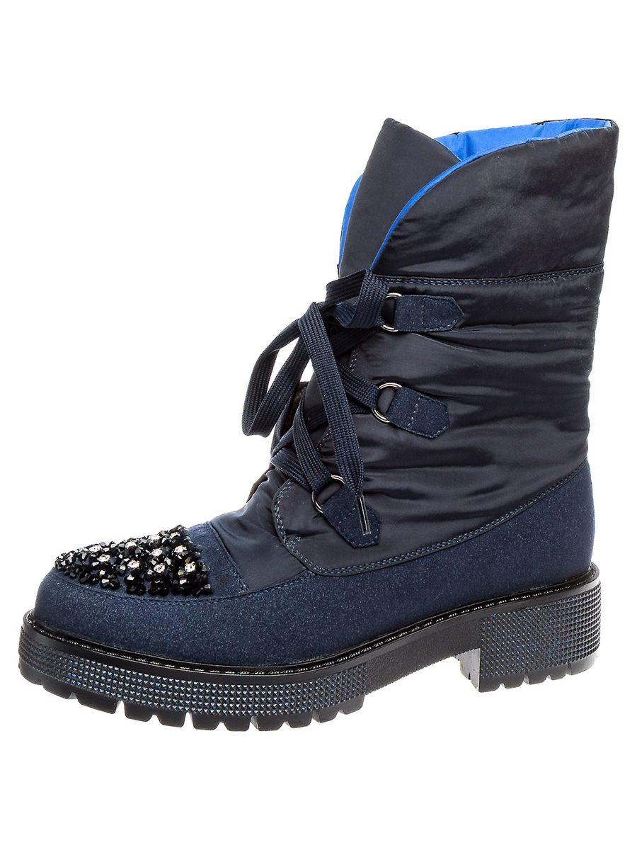 Ботинки, женские 988737/01-01 без рядов