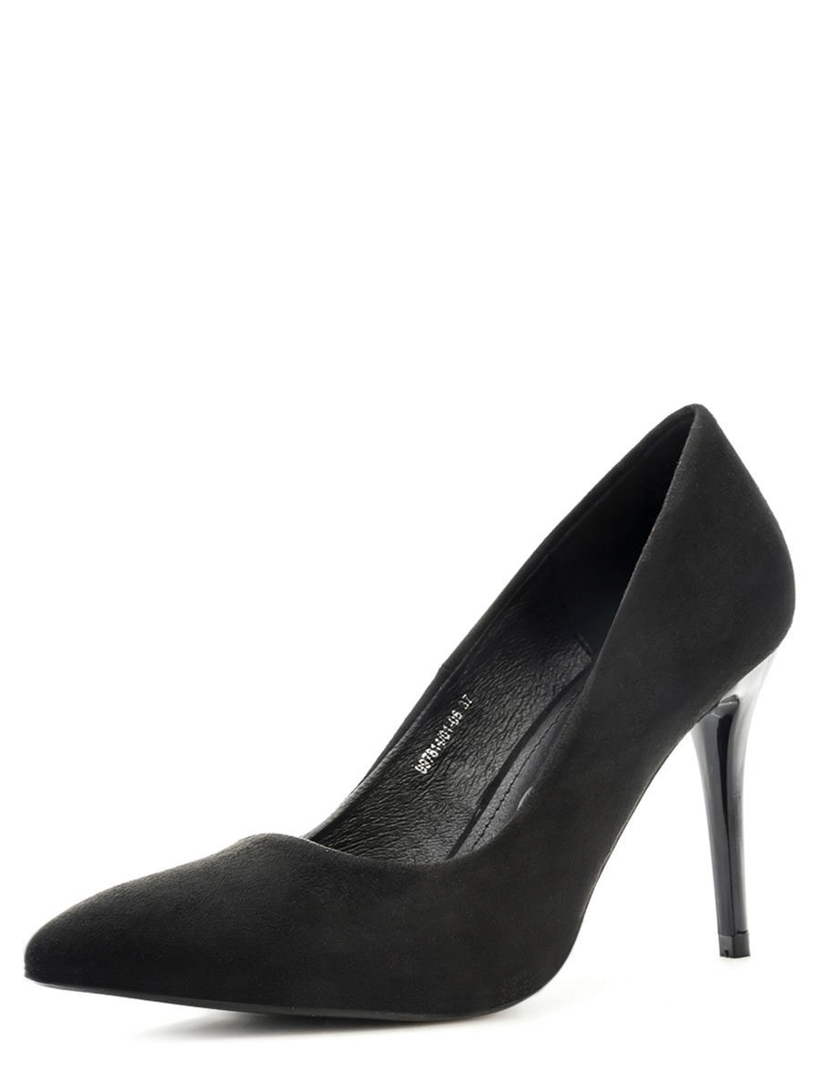 Туфли на каблуке, женские 997814/01-08 без рядов