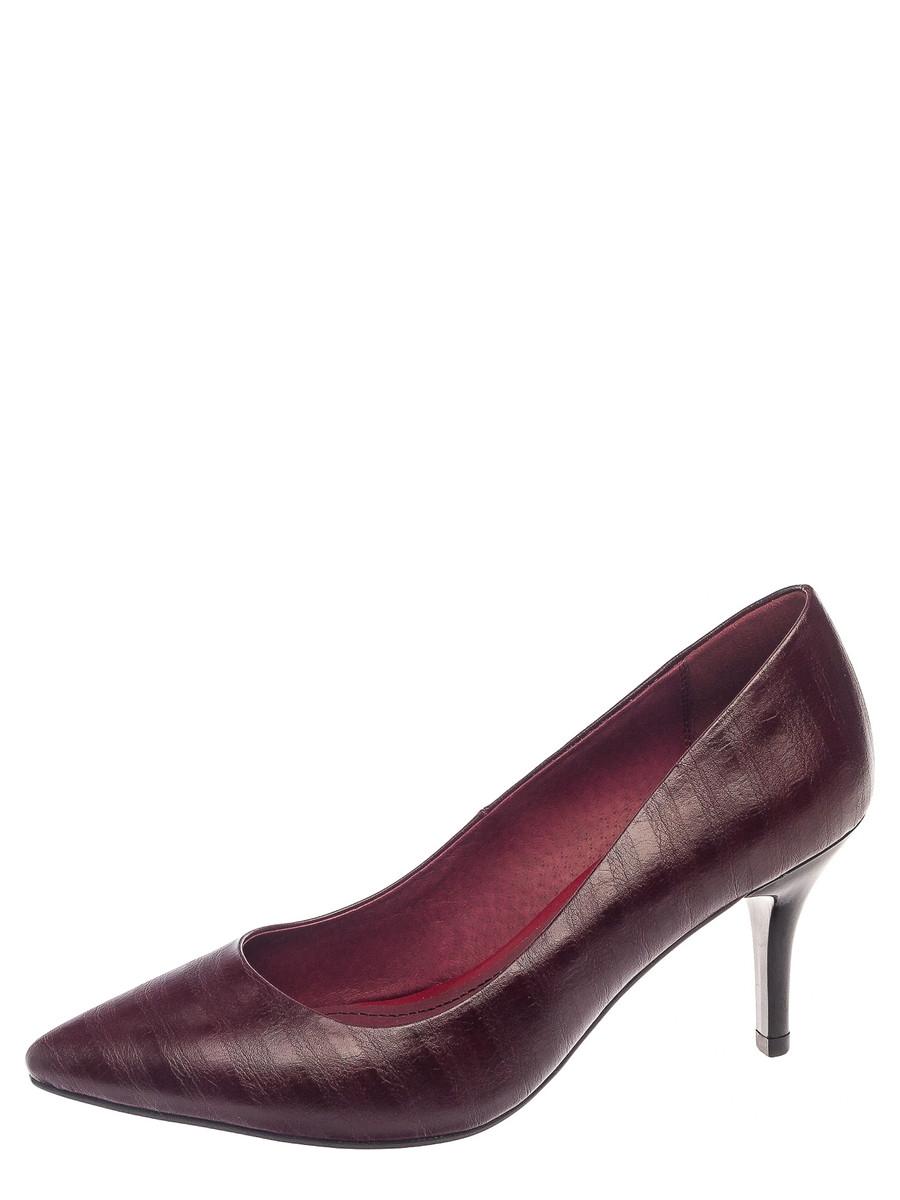 Туфли на каблуке, женские 998005/01-06 без рядов