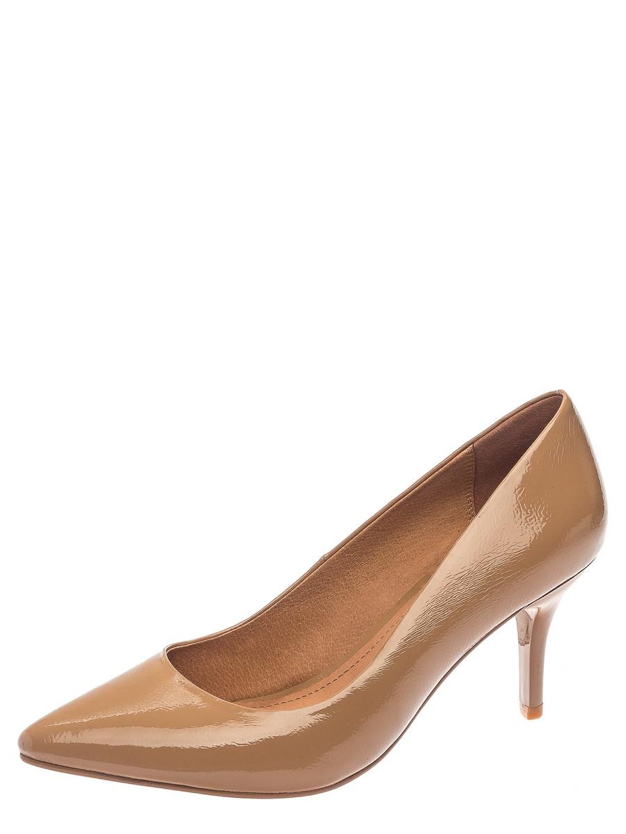 Туфли на каблуке, женские 998005/01-09 без рядов