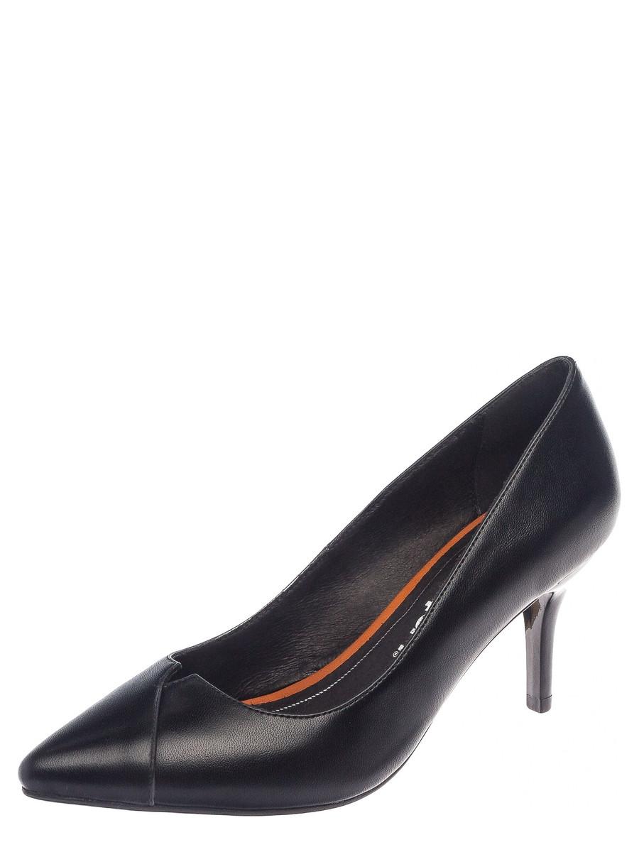 Туфли на каблуке, женские 998005/05-02 без рядов