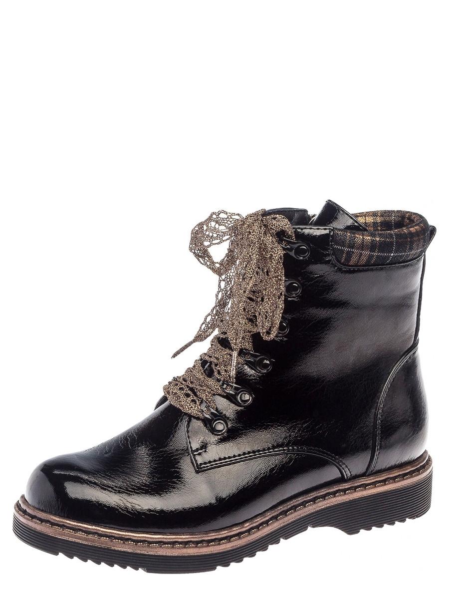 Ботинки, женские 998013/02-04 без рядов