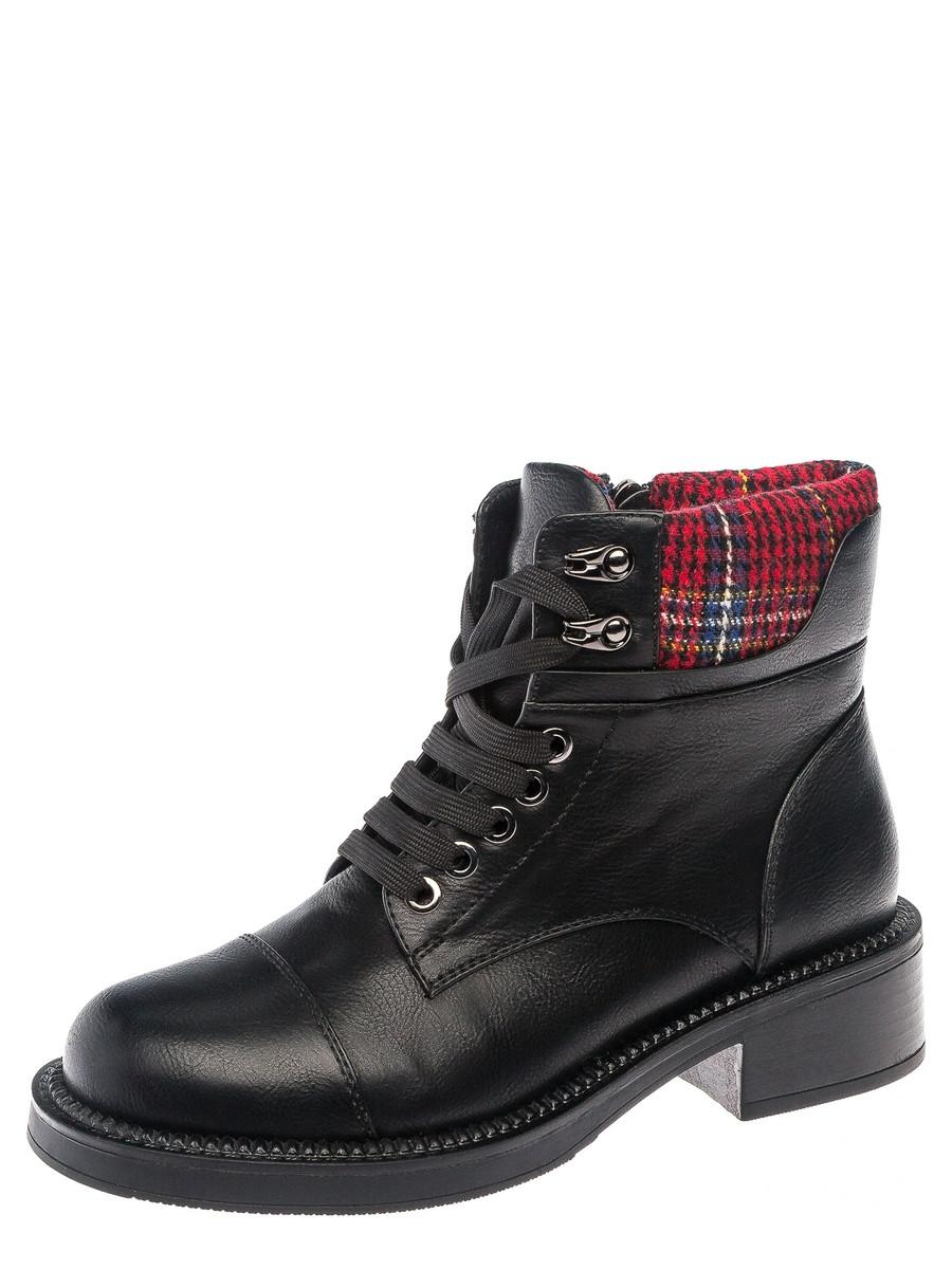Ботинки, женские 998015/04-01 без рядов