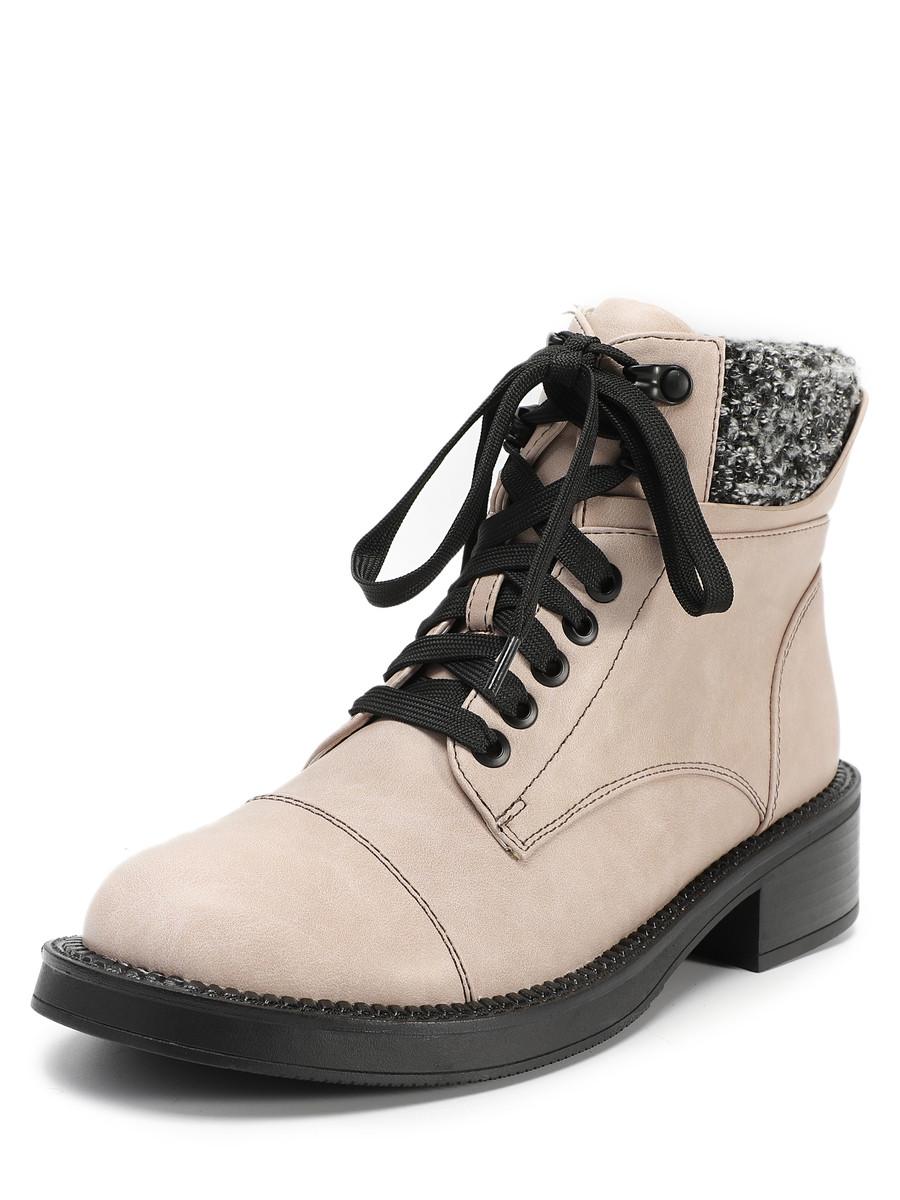 Ботинки, женские 998015/04-02 без рядов