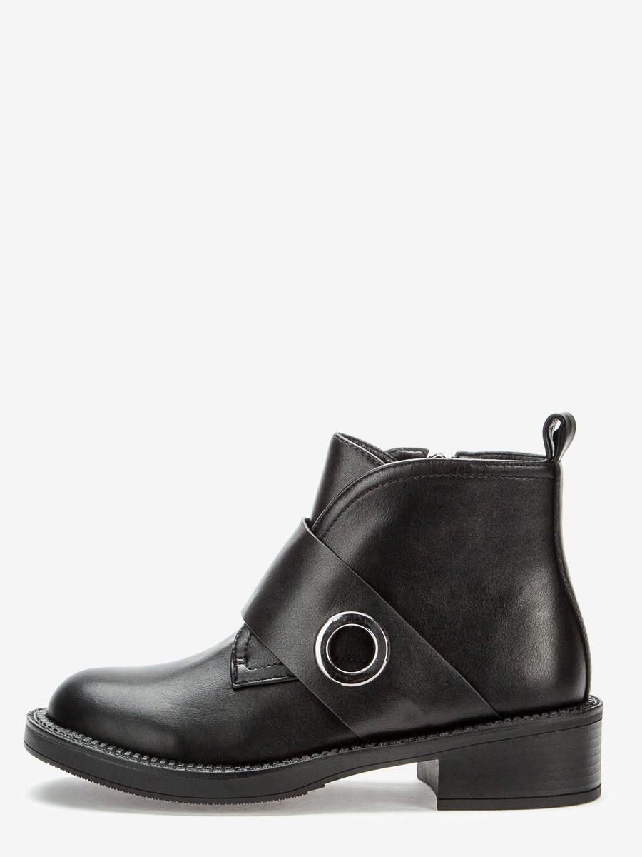 Ботинки, женские 998015/06-02 без рядов