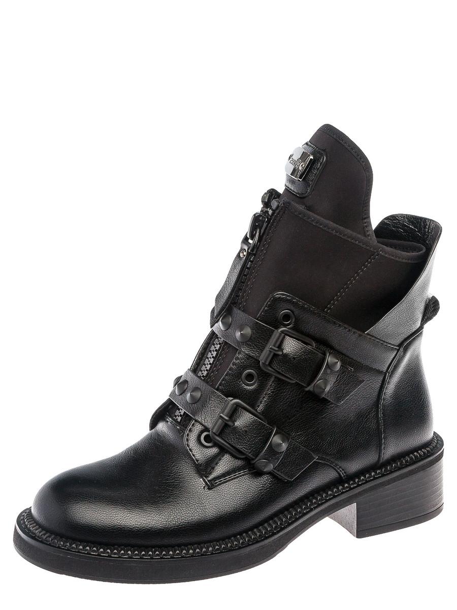 Ботинки, женские 998015/12-01 без рядов