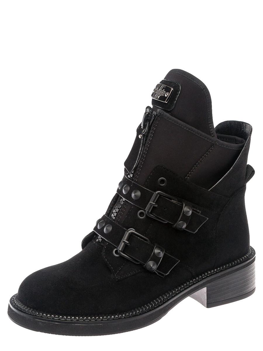 Ботинки, женские 998015/12-02 без рядов
