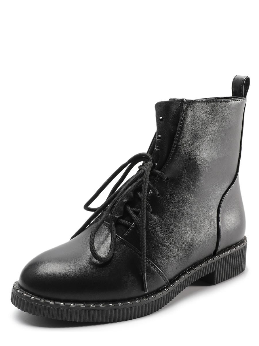 Ботинки, женские 998037/02-02 без рядов