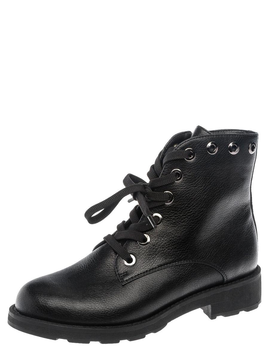 Ботинки, женские 998039/05-01 без рядов