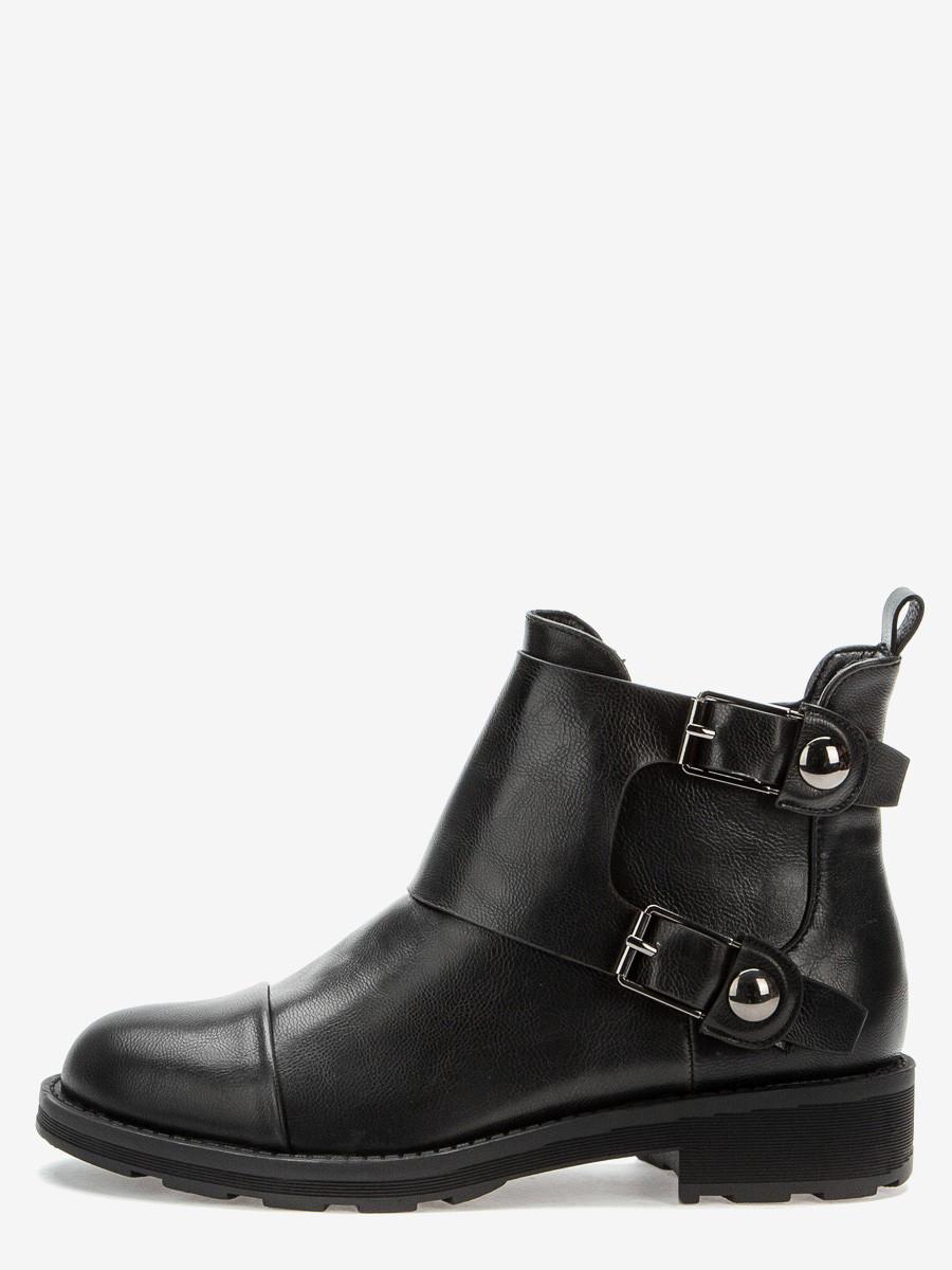 Ботинки, женские 998039/06-04 без рядов