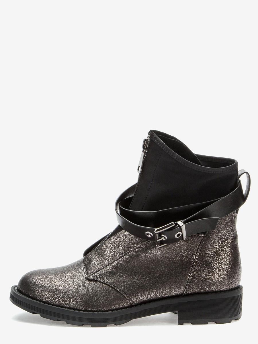 Ботинки, женские 998039/12-02 без рядов