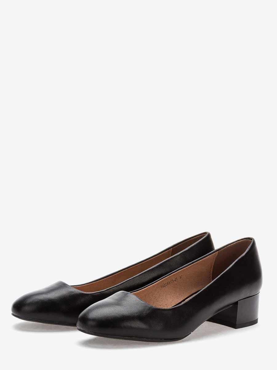 Туфли женские 998049/05-01 без рядов