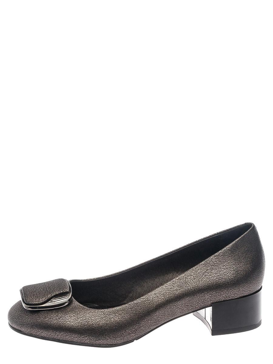 Туфли на каблуке, женские 998049/05-04 без рядов