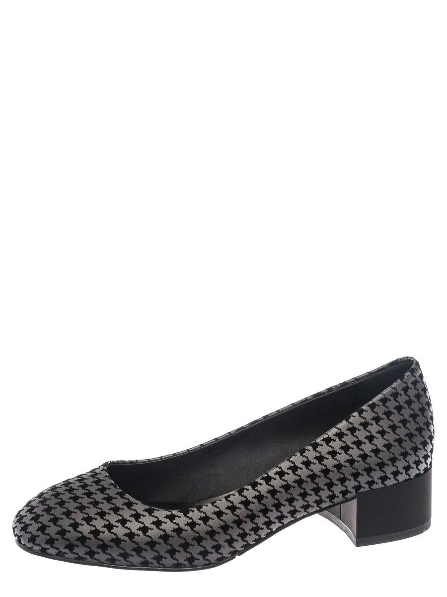Туфли на каблуке, женские 998049/05-08 без рядов
