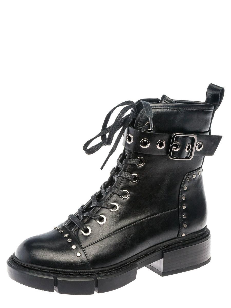 Ботинки, женские 998077/01-01 без рядов