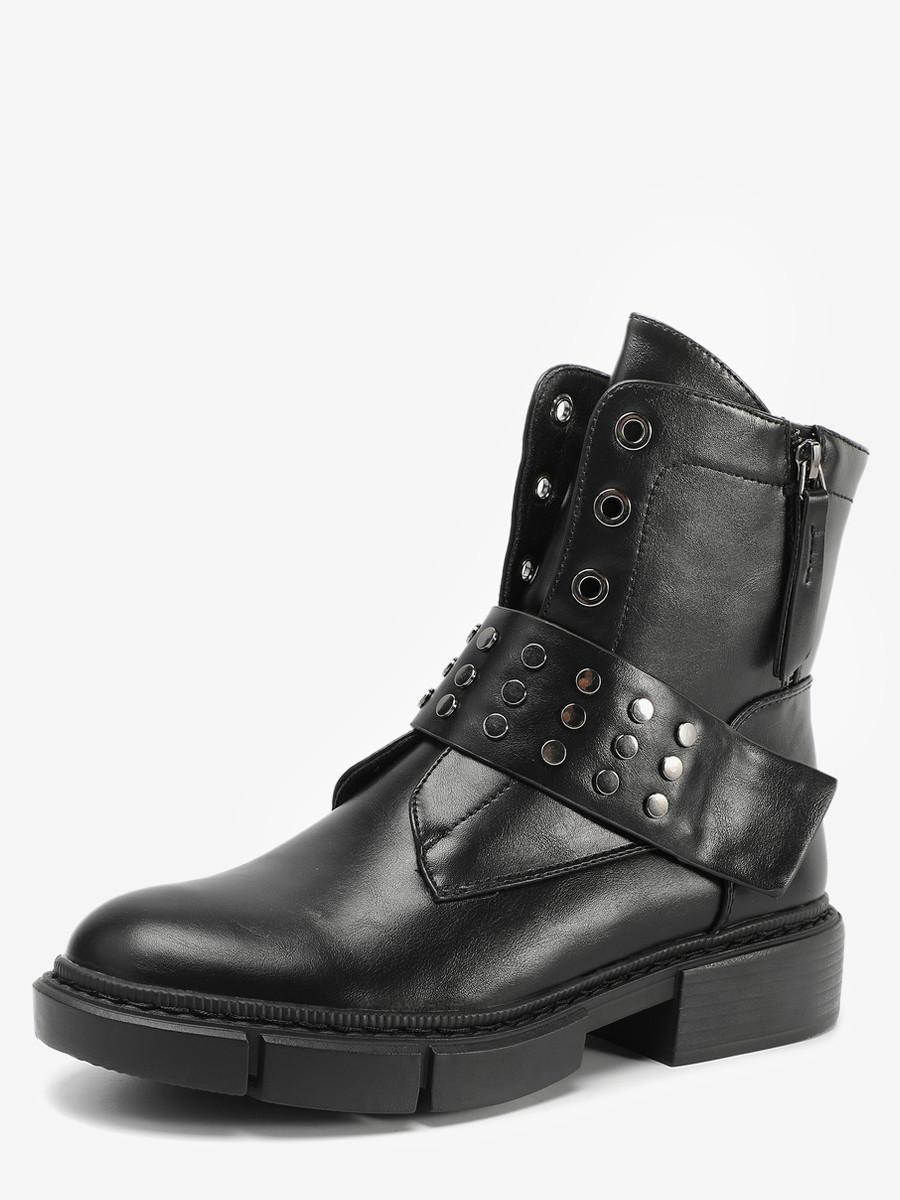 Ботинки женские 998077/03-01 без рядов