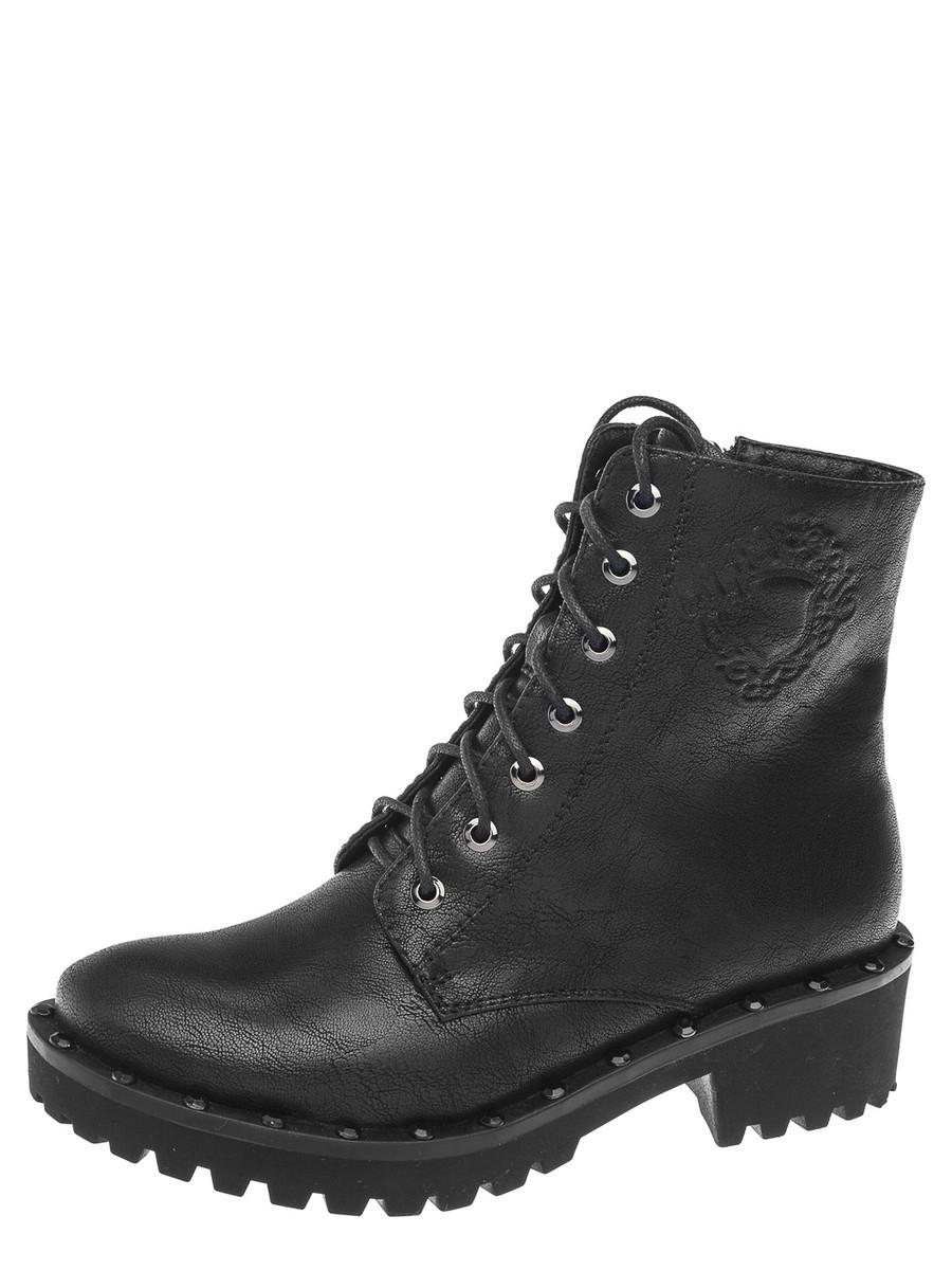 Ботинки, женские 998089/02-01 без рядов