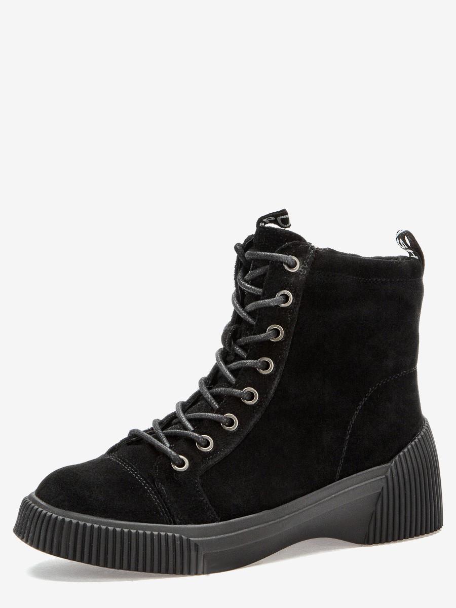 Ботинки женские 998706/01-01 без рядов