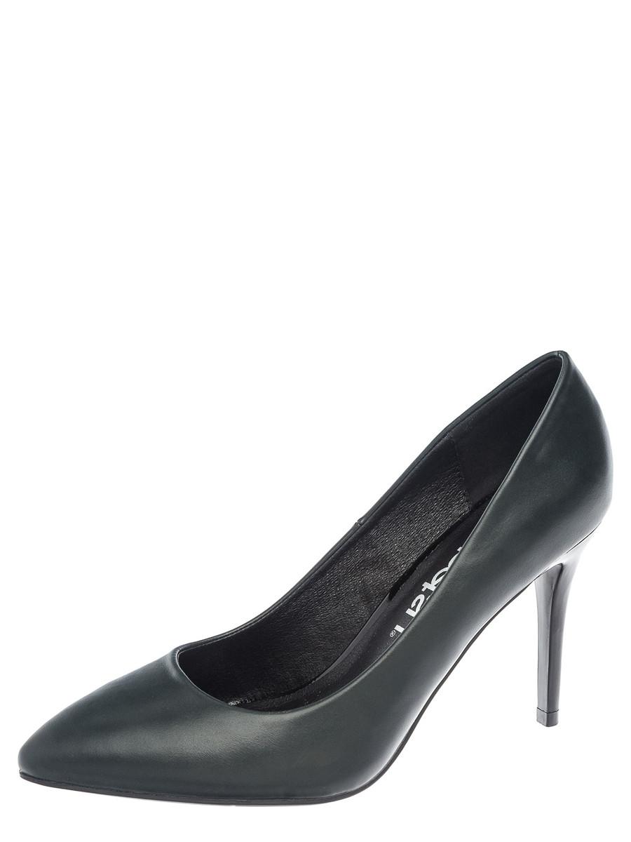 Туфли на каблуке, женские 998729/01-03 без рядов