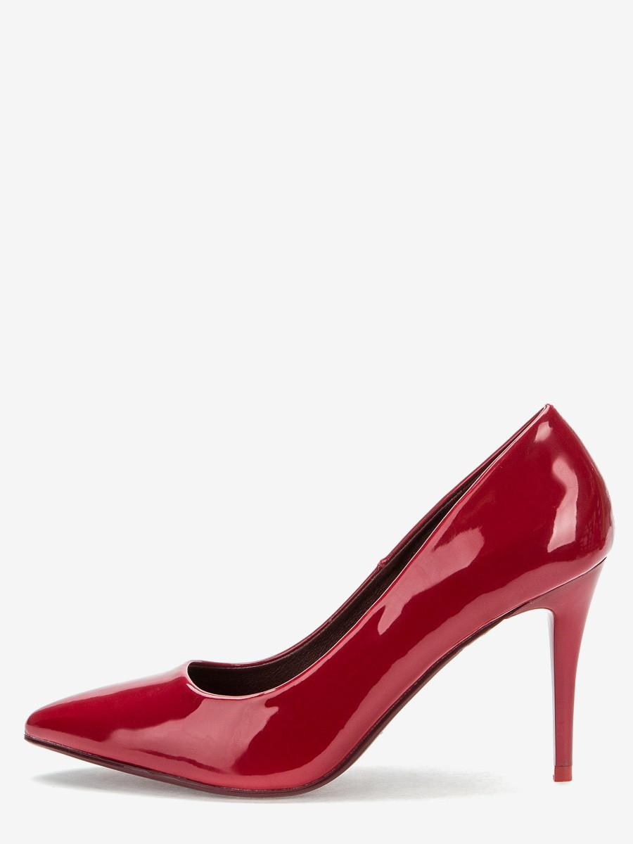 Туфли на каблуке, женские 998729/01-13 без рядов