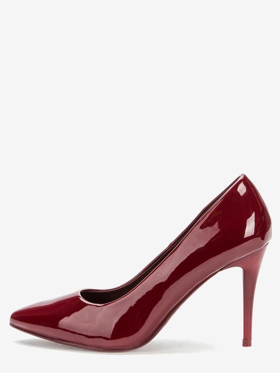 Туфли на каблуке, женские 998729/01-15 без рядов