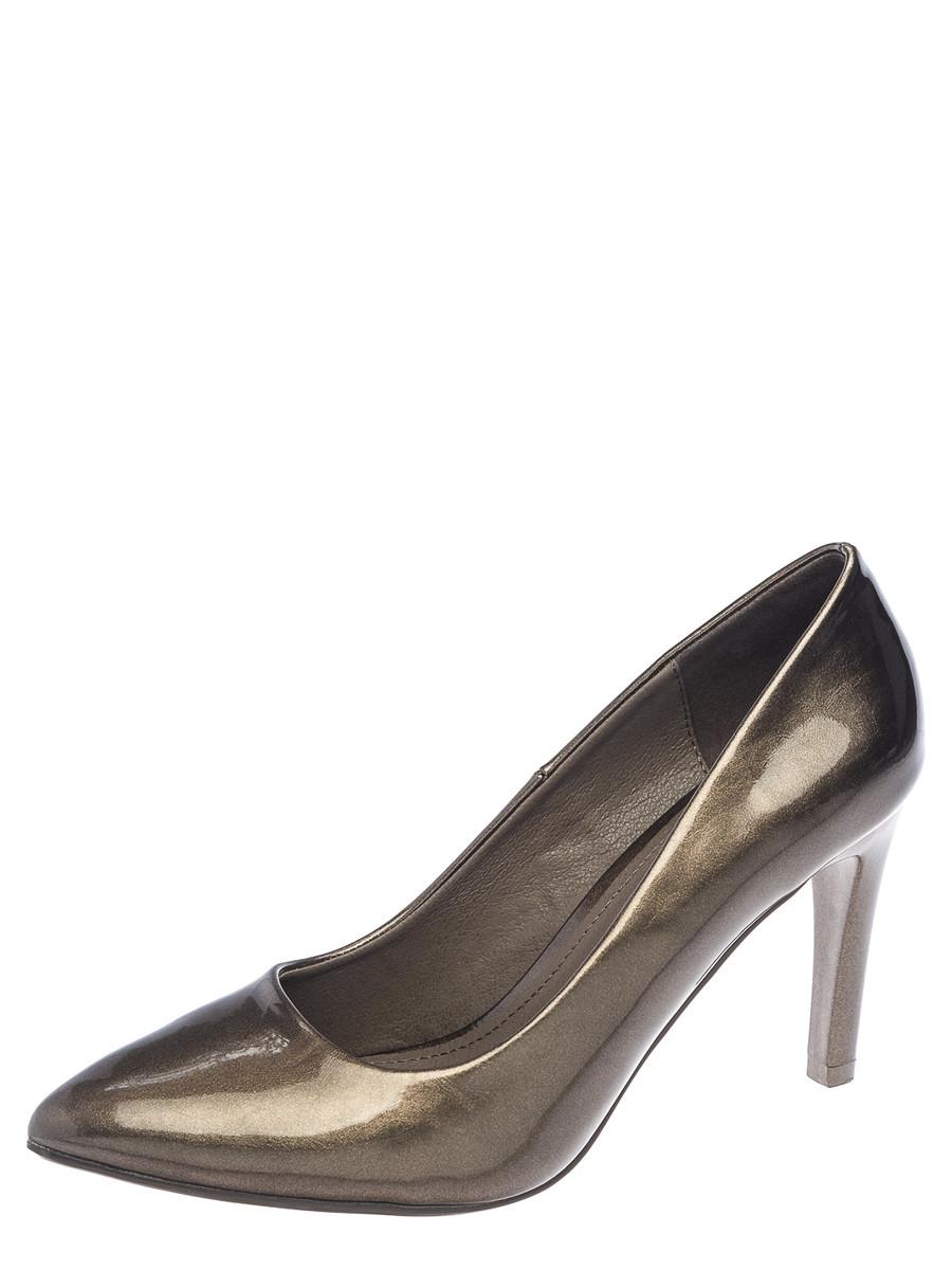 Туфли на каблуке, женские 998729/02-01 без рядов