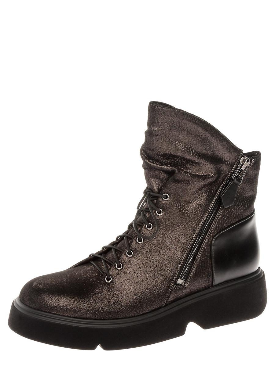 Ботинки, женские 998730/01-02 без рядов