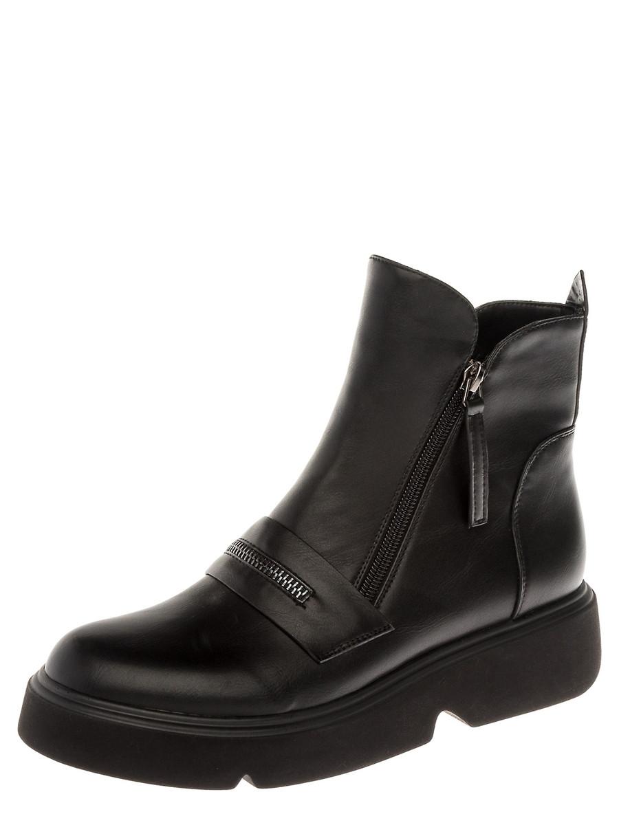 Ботинки, женские 998730/02-01 без рядов