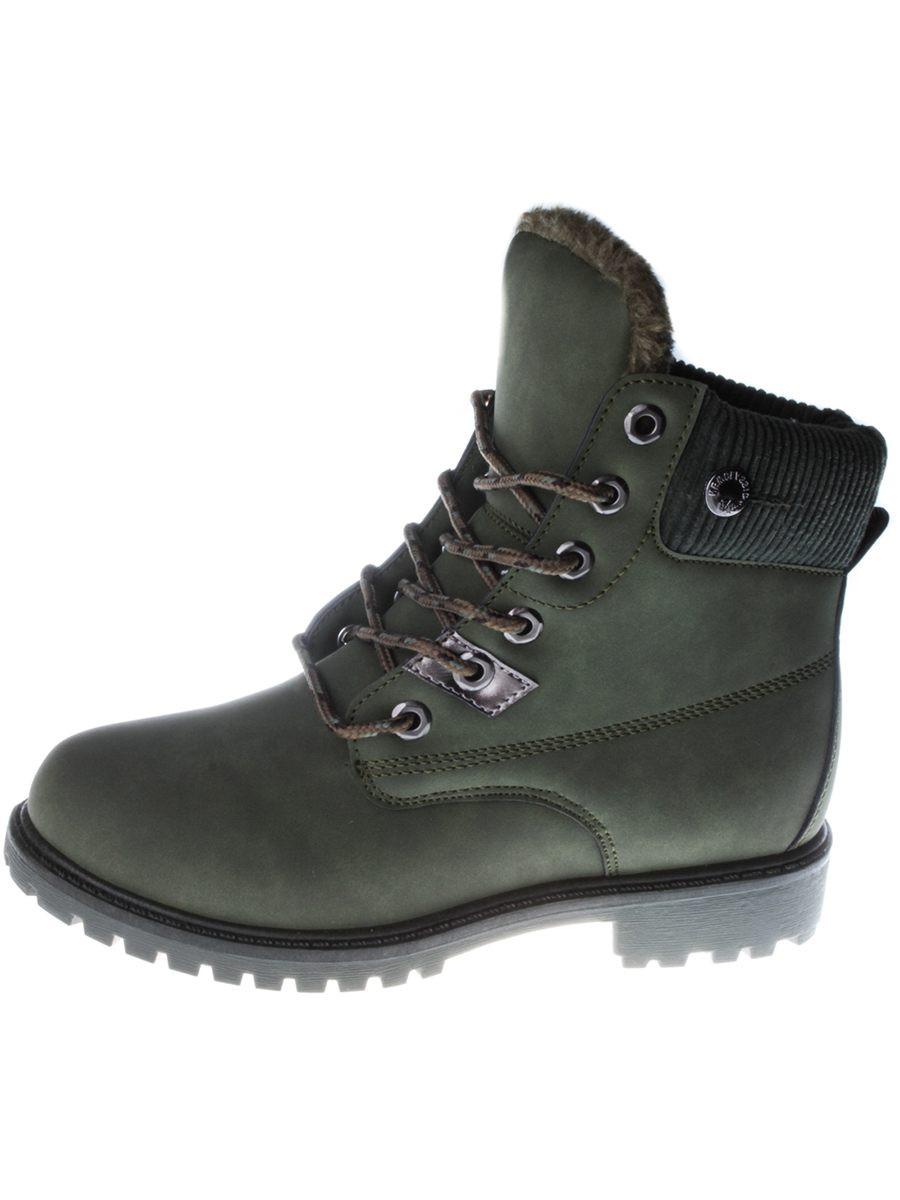 ботинки Patrol Pat-283-328IM-19w-04-25