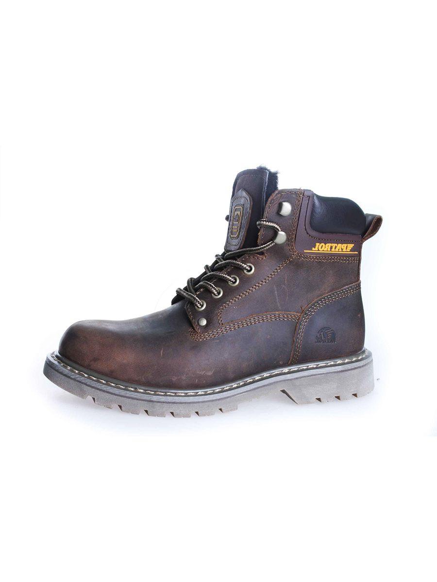 ботинки Patrol Pat-456-9052PM-19w-1-6